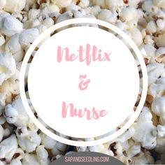 A List of Binge-Worthy Shows for Late Nights Nursing a Newborn