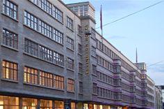 Tauentzienpalast (heute Ellington Hotel), Berlin