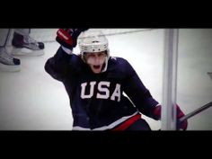Our Time - 2014 USA Olympic Hockey Team (HD) - YouTube