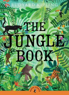 """Now, don't be angry after you've been afraid. That's the worst kind of cowardice.""    The Jungle Book by Rudyard Kipling"