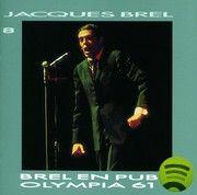 Jaques Brel - Les Prénoms de París