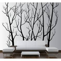 Wall Decals - A Collection by Sandy - Favorave