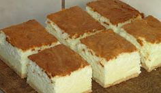 Sernik Izabela First Communion Cakes, Food Cakes, Cheesecakes, Biscotti, Tiramisu, Cake Recipes, Food And Drink, Gluten Free, Tasty