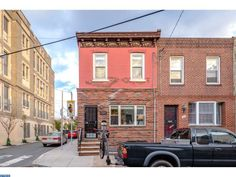 1229 S 12th St, Philadelphia, PA 19147. 2 bed, 1 bath, $350,000. Turnkey 2 bdr. 1.5 b...