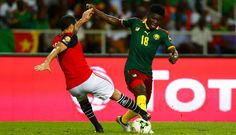 Super Eagles Have To Play Physical To Beat Cameroon Says Victor Ikpeba     Former Super Eagles player Victor Ikpeba has said that the Super Eagles should be ready for war with AFCON champions Cameroon in the 2018 FIFA World Cup qualifiers happening in August.  Cameroon came from behind to beat Egypt 2-1 in the final match of the Africa Cup of Nations in Gabon last Sunday to bag their fifth title. The Super Eagles are four points ahead of Cameroon in Group B of the qualifiers after winning…