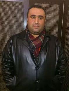 Pastor Saeed One Among Many