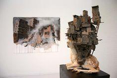 Pim Palsgraaf | Multiscape Sculptures