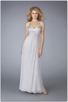 Sheath/Column Sweetheart Chiffon Floor-length Sleeveless Dress With Pleating