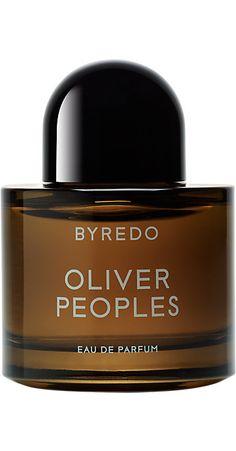 Byredo Oliver Peoples Amber EDP 50ml -  - Barneys.com