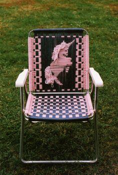 magical chair
