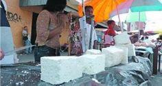 Vendedores del mercado de Puerto La Cruz contaron que el rubro pasó de 2 mil a 3 mil bolívares en menos de 30 días.Omar Arroyo, comerciante, afirmó que de