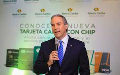 Armario de Noticias: Simó Álvarez: Banco Caribe se fortalece en segment...