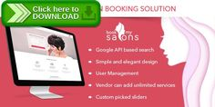 [ThemeForest]Free nulled download Online Salon Appointment Booking Solution - Book My Saloon from http://zippyfile.download/f.php?id=39352 Tags: ecommerce, beautiful books, book my saloon, book saloon, book spa, hair dress, online saloon booking, online spa, online spa booking, salon appointment book, salon appointment software, salon management software, salon scheduling software, salon software, spa online, spa solutions
