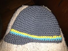 brimmed hat for toddler