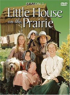 Little House on the Prairie - The Complete Season 3 DVD ~ Michael Landon, http://www.amazon.com/dp/B0000C2IVT/ref=cm_sw_r_pi_dp_MEnaqb1VMFWGS