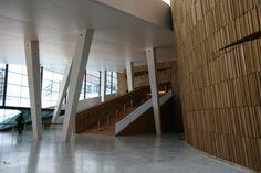 Gallery - Oslo Opera House / Snohetta - 13