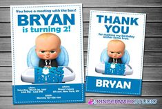 15 Best Boss Baby Iron On Transfers Images In 2019