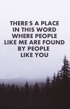 Passion pit is one of my favorite artists so I love this quote by them. Im a unique individualist.