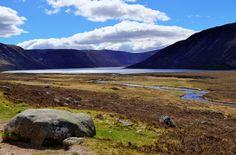 Loch Muick, SCOTLAND © Erich Schwarz526