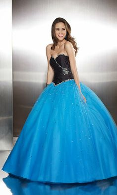 Bright. #gowns, #dresses, #fashion
