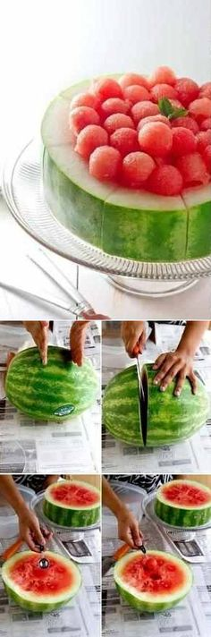 The Wonders of Watermelon