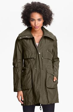 Cole Haan Packable Jacket available at #Nordstrom