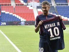 Barcelona Receive Paris Saint-Germain Money To Free Up Neymar