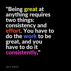 Our team at 2313 Inc. was super inspired by this quote today! Motivational Quotes For Life, Work Quotes, Success Quotes, Positive Quotes, Quotes To Live By, Me Quotes, Inspirational Quotes, Today Quotes, Positive Motivation