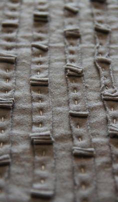 Cast Fabric Cuff                                                                                                                                                                                 More