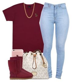 """""""ovo"""" by chanelesmith51167 ❤ liked on Polyvore featuring art"""