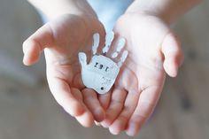 Tee itse kutistemuovista suloiset isänpäivälahjat ja avaimenperät- helppoa sekä edullista!