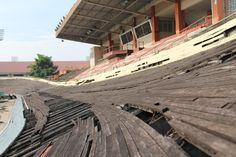 Rakyat Velodrome in Ipoh