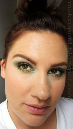 Makeup for today: Swamp Gas Reflecting off Venus