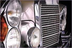 Mercedes-Benz 300 SEL 6.3 (W109)