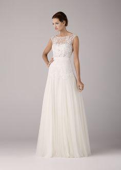 VALENTINE suknie ślubne Kolekcja 2014