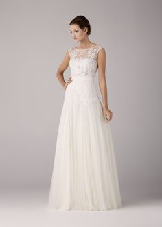 Anna Kara VALENTINE suknie ślubne Kolekcja 2014