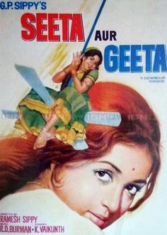 100 years of Indian cinema: Top 50 hand-painted Bollywood posters                                                                                                                                                                                 More