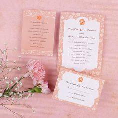 Stunning 50+ Lovely Floral Wedding Invitation Ideas https://weddmagz.com/50-lovely-floral-wedding-invitation-ideas/