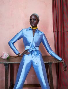 Beautiful and stunning is this presentation of designs by fashion designers from the African Diaspora. Inspired by the ever emerging trends from the African continent – like from fashion week…