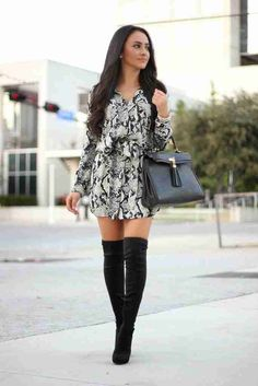 holiday fashion 2014 http://womenpulse.com/street-style-essentials-holiday-fashion-2014/