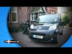 Sirus Automotives most innovative, affordable conversion to date -- The Sirus 'Switch' offers you total flexibility -- you can either drive from your wheelchair, or travel up front as a passenger from the comfort of your own chair. You can enjoy the freedom motoring brings from owning a 'Drive From Wheelchair' vehicle, plus have the luxury of travelling up front as a passenger as and when you desire. ww.sirusautomotive.co.uk/our-products/switch-model/
