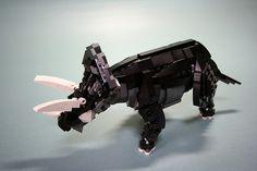 Lego Mecha, Lego Bionicle, Lego Dinosaurus, Legos, Lego Projects, Dinosaur Projects, Lego Machines, Lego Animals, Lego Jurassic World