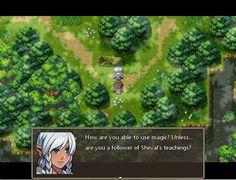 Riftwalker - Arum Games - RPG Maker Forums