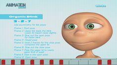 "Animation Tutorial: ""How to Animate Character Eye Blinks"" by Ugur Ulvi Y..."