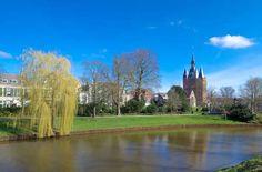 Ontdek Zwolle en beleef de historische binnenstad (vanaf 2 nachten)