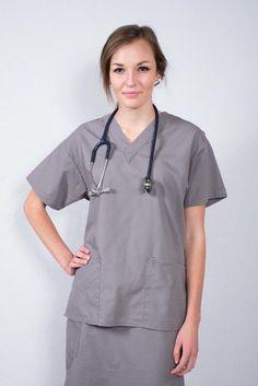 Loyal Summer Nurse Doctors Scrub Sets Short-sleeved Floral Prints Surgical Hospital Beauty Salon Operating Room Workwear Jacket+pants Work Wear & Uniforms