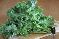 Il Nutrizionista Casalingo: Cavolo Riccio (Kale)
