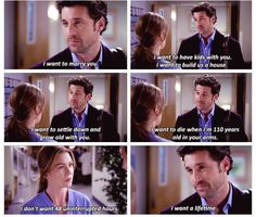 Grey's Anatomy---excuse me while I go cry now!!!