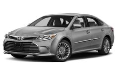 Research the 2018 Toyota Avalon MSRP, invoice price, used car book values, features & options. Also: Cars.com's expert take on pros & cons, consumer reviews, and listings near you.
