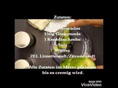 GORGONZOLA-AVOCADO DIP  GESUND KOCHEN UND BACKEN http://gesundkochenundbacken.weebly.com/blog/gorogonzola-avocado-dip-gesund-kochen-und-backen